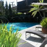 Bali World Hotel, Bandung