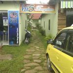 Hi5 Bungalows, Sihanoukville
