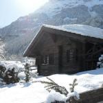 Chalet Im Sand - GriwaRent AG, Grindelwald