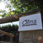 The Castle, Gokceada Town
