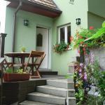 Hotel Pictures: Gite de la Lisière du Bois, Ueberstrass