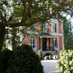 Hotel Pictures: Château Les Parcs Fontaines, Fierville-les-Parcs