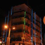 Emporiko Hotel,  Dráma