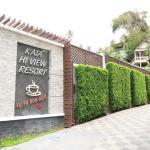 Kata Hiview Resort, Kata Beach