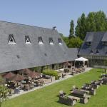 Hotel Pictures: Les Manoirs de Tourgéville, Deauville