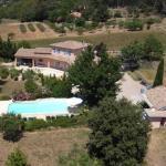 Villa Les Lavandes, Le Flayosquet