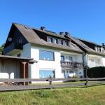 Ferienhaus Langewiese, Winterberg