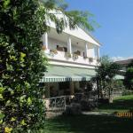 Hotel Doria,  Ostiglia