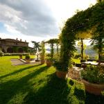Capannelle Wine Resort, Gaiole in Chianti