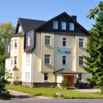 Parkhotel Oberhof, Oberhof