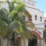 Hotel Sahara, Playa del Carmen