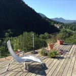 Hotel Pictures: Le Fournat, Val Maravel