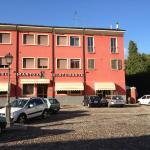 Hotel Mantova, Mantova