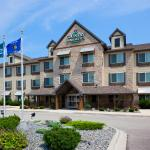 Country Inn and Suites Green Bay, Green Bay