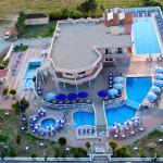 Hotel Aperio, Paralia Katerinis