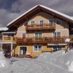 Hotelbilleder: Haus Maier, Flachau