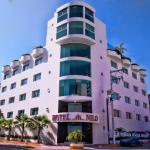 Hotel Nilo, Acapulco
