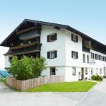 Hölbinger Alm - Apartments, Anger