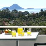 Crestwood Bed and Breakfast, Whakatane
