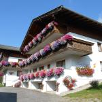 Hotellikuvia: Haus Gatterer, Obertilliach