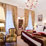 Бутик-отель Золотой Треугольник