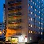 Extol Inn Kumamoto-Suizenji,  Kumamoto