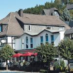 Hotel Hochland, Schmallenberg