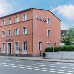 Akzent Hotel Böll Essen, Essen