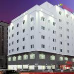 Samara Hotel,  马斯喀特