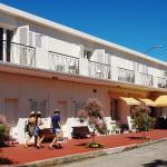 Hotel Tamariz,  Piriápolis