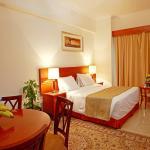 Rose Garden Hotel Apartments - Bur Dubai, Dubai
