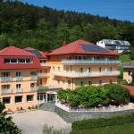Hotel Pictures: Hotel Restaurant Marko, Velden am Wörthersee