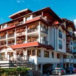 Fotos do Hotel: Hotel Tirolerhof, Tux