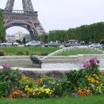 Appartement Tour, Paris