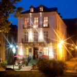 Hotel Pictures: Hôtel Aquitaine, Luchon
