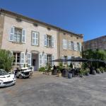 Hotel Pictures: L'hostellerie de la Pomarède et le Presbytère, La Pomarède