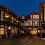 Hotel Pictures: Hotel Am Grudenberg, Halberstadt