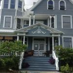 Hotel Pictures: Auberge Bleu sur Mer, Port-Daniel