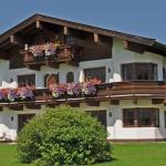 Fotos del hotel: Appartement Mayr, Kirchdorf in Tirol