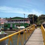 Pousada Nativa, Ilha de Boipeba