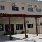 Hotel Pictures: Hotel Água Branca, Jataìzinho
