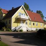 Heimdallhuset, Skånes Värsjö