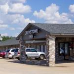 Greystone Inn, Bridgeport