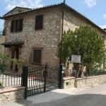 Antico Casolare,  San Gimignano