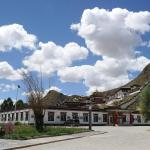 Hotel Pictures: Wanrun International Resort Hotel in Tibet, Shigatse