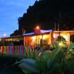 Pantharee Resort, Ao Nang Beach