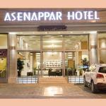 Asenappar Hotel, Erbil