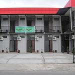 House 140, Yogyakarta