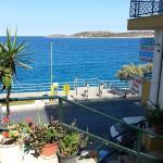 Angelos Hotel,  Agios Nikolaos