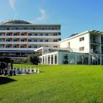 Hotel Pictures: Wildpark Hotel, Bad Marienberg